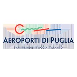 Aeroporti di Puglia Security Architect Client