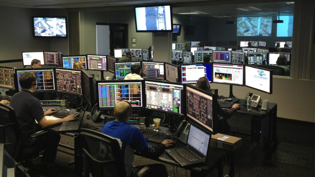 Security Operations Center as a Service | SECURITY ARCHITECT SRL