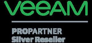 Veeam pro partner Silver Reseller Security Architect Srl Official