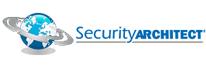 Logo completo Security Architect