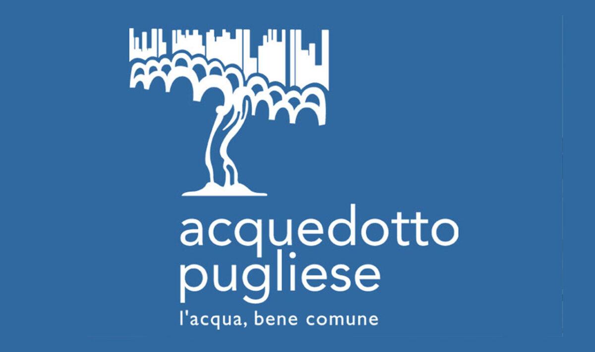 New logo Acquedotto Pugliese