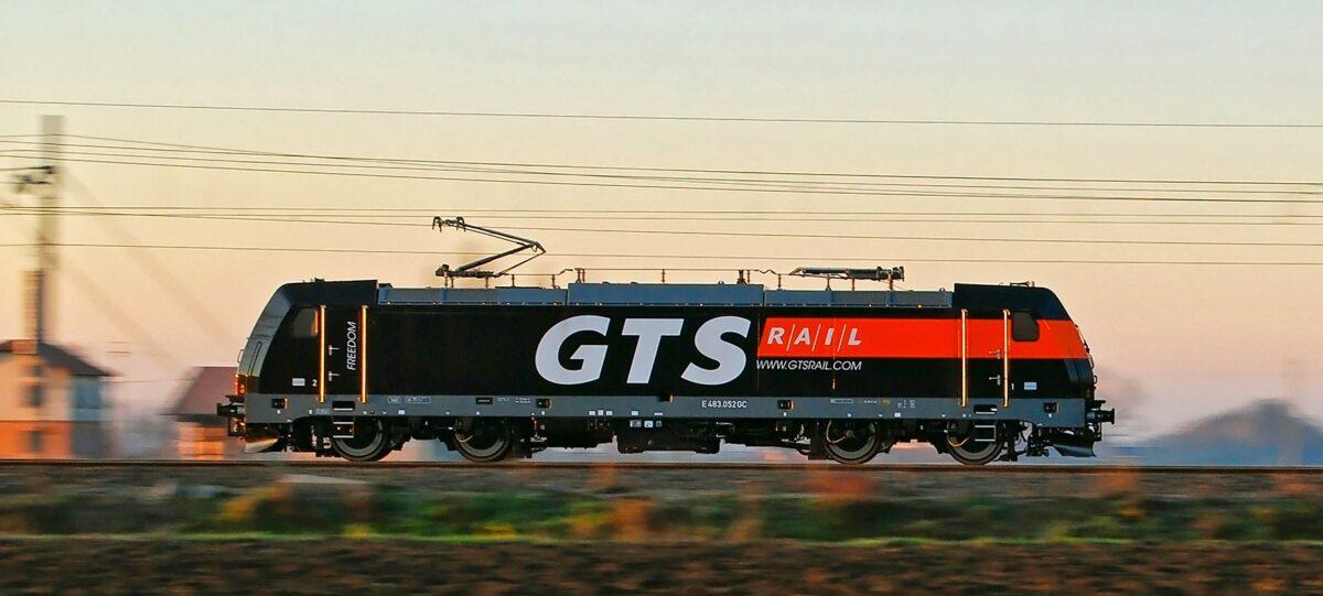 GTS Rail logistic cyber security advisory